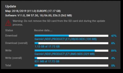 SD card SAT nav updates | MBClub UK - Bringing together Mercedes