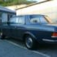 Canis Benz W123