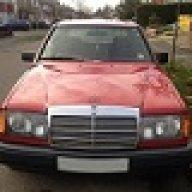 W124newbie
