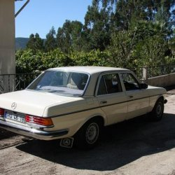 Just coming up to 80k miles, one of the sweetest sounds I ever heard. Originally from South Africa (RHD), bought here in Portugal. A lot of these are