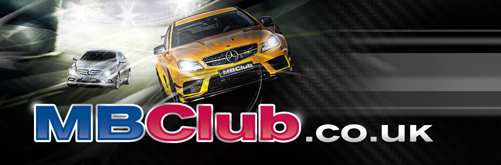 MBClub UK - Bringing together Mercedes Enthusiasts