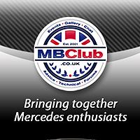 MBClub UK - Bringing together Mercedes Enthusiasts